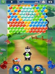 Panda Bubble Shooter Apk 10