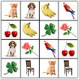 Brain game. Picture Match. apk