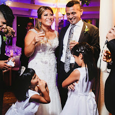 Wedding photographer Joanna Pantigoso (joannapantigoso). Photo of 06.10.2018