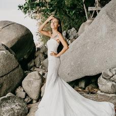 Wedding photographer Mariya Zhandarova (mariazhandarova). Photo of 06.04.2018