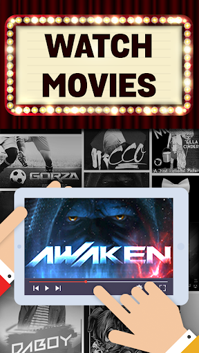 Movies Free App 2020 - Watch Movies For Free 1.0.1 screenshots 2