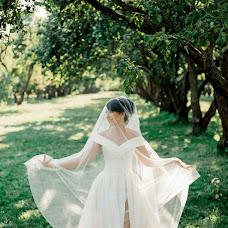 Wedding photographer Natalya Petrova (Miraza). Photo of 07.09.2018