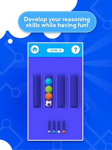 Train your Brain - Reasoning Games 1.4.7 screenshots 1