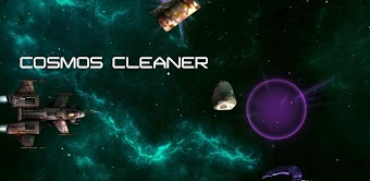 Cosmos Cleaner