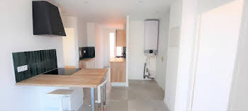 Appartement 3 pièces 43,39 m2