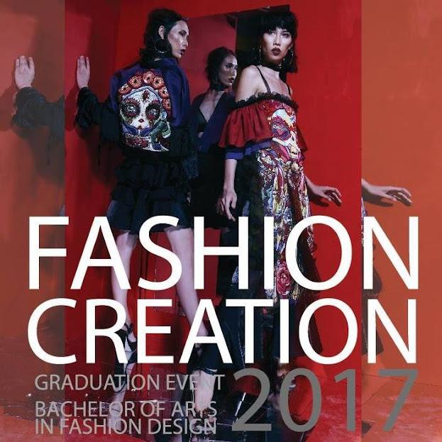 Fashion Creation Show 2017
