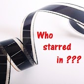 Who starred in?