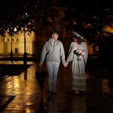 Wedding photographer Pavel Karpov (PavelKarpov). Photo of 09.01.2019