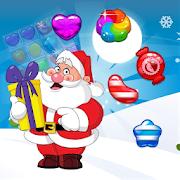 Christmas Games - Santa Match 3