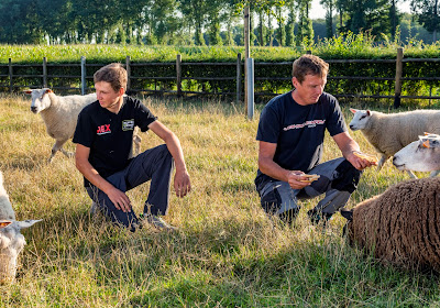 Deceuninck - Quick-Step s'offre un grand talent belge !