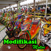 Modifikasi Motor Sport