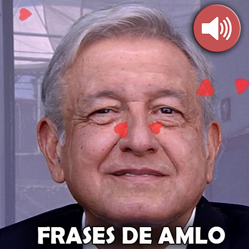 Soundboard Frases AMLO Android APK Download Free By ViruSoft