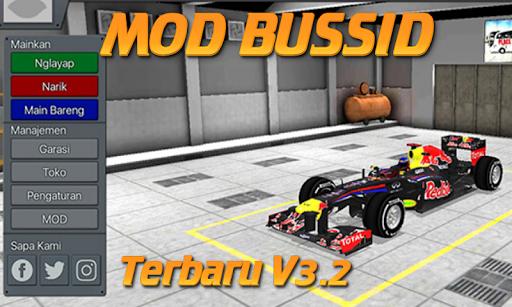 Bussid Mod Buss Truck Mobil 1.5 screenshots 6