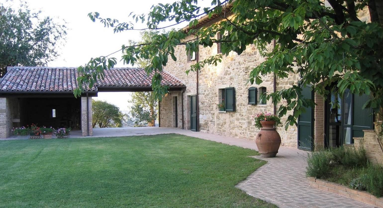 Azienda Agraria Montelujano