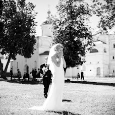 Wedding photographer Lyudmila Gurkina (MikaAmoR). Photo of 17.04.2015