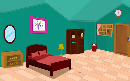 Escape Games-Soothing Bedroom 1.0.7 screenshot 1085511