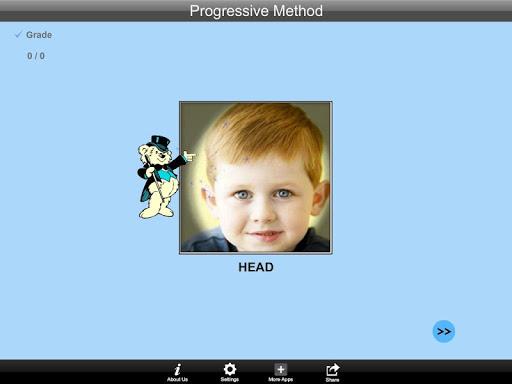 Body parts ProgressiveMtd Lite 2.0 screenshots 3