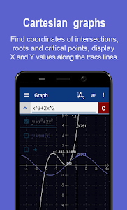 Graphing Calculator + Math PRO v4.10.136