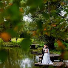 Wedding photographer Darya Borodacheva (borodacheva). Photo of 09.12.2015
