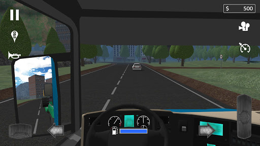 Cargo Transport Simulator 1.11 screenshots 10