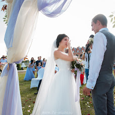 Wedding photographer Anastasiya Steshova (anastasiyaalexey). Photo of 24.07.2018