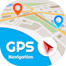 Voice GPS Navigation: Live Traffic & Direction Download on Windows