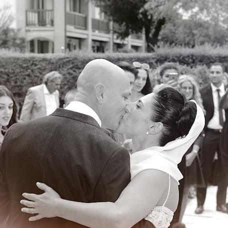 Wedding photographer Frizzy Klandestynu (Frizzy). Photo of 10.10.2017