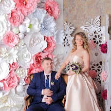 Wedding photographer Vitaliy Rubcov (VitaliiRubtsov). Photo of 28.01.2016