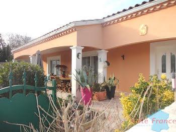 villa à Montlaur (11)