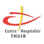 CH de Thuir Icon