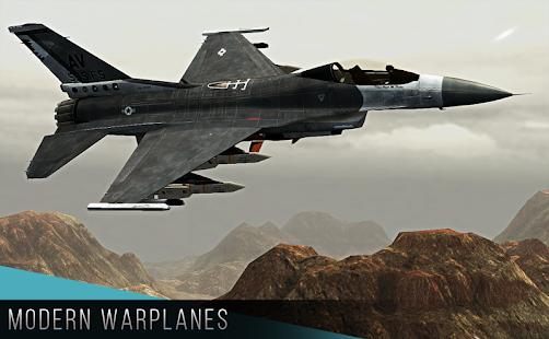 Modern Warplanes: Combat Aces PvP Skies Warfare 24