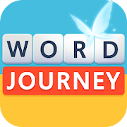 Word Journey - New Crossword Puzzle
