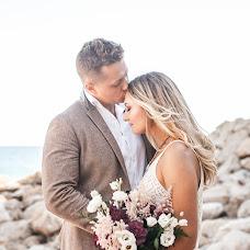 Wedding photographer Nastasiya Gusarova (nastyagusarova). Photo of 10.08.2017