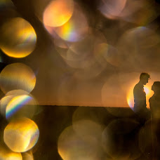 Wedding photographer Gustavo Moralli (sucessofotoefilm). Photo of 16.06.2018