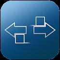 Opposites Puzzle Game icon