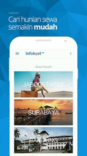 INFOKOST Looking for Room and Apartment - náhled