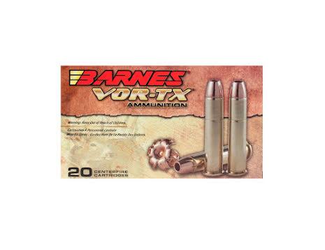 Barnes .45-70 Vor-TX TSX FN 300gr