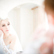 Wedding photographer Svetlana Akimenko (u0a7). Photo of 19.11.2014
