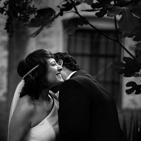 Fotógrafo de bodas Paolo Bocchese (bocchese). Foto del 19.05.2015