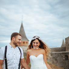 Wedding photographer Inesa Melnyk (Inesa92). Photo of 31.08.2017