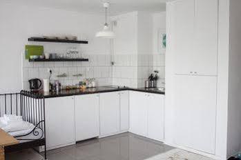 Apartament Buba