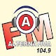ALTERNATIVA FM LV for PC-Windows 7,8,10 and Mac