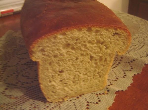 Guacamole Bread Recipe