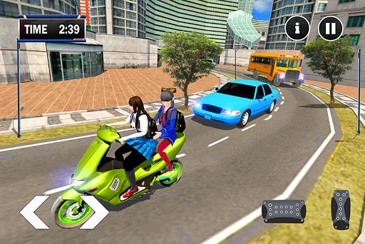 High School Boy Virtual Life  screenshots 2