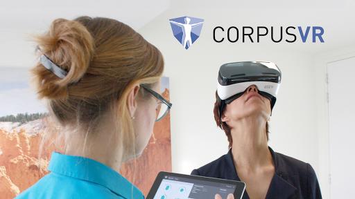 Corpus VR Headset 1.7.3 screenshots 1