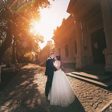 Wedding photographer Yuriy Rachenkov (avantyurka). Photo of 04.11.2014