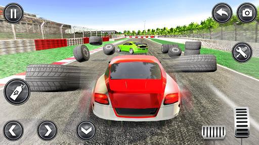 Ultimate Car Racing Game: 3D Car Driving Simulator android2mod screenshots 4