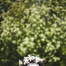 Свадебный фотограф Ксения Гуцул (gutsul). Фотография от 10.05.2016