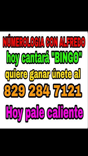 Numerologia Alfredo for PC