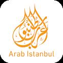 عرب اسطنبول   Arab Istanbul icon